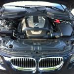 BMW E60 540i Bj. 2006