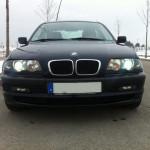 BMW 320i Bj. 1998