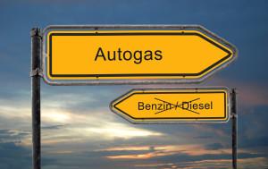 Infos Autogas