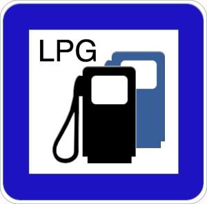 Kraftstoffverbrauch Autogas