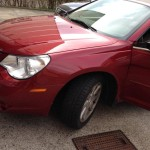 Chrysler Sebring Bj. 2007